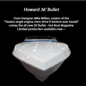 HOWARD 36 Bullet