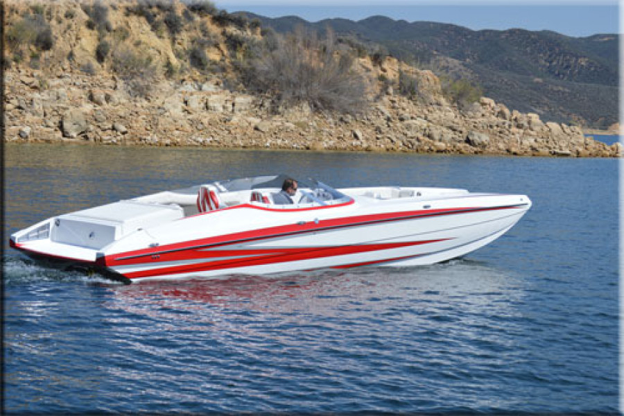 Coming Summer of 2010: New Howard 28 SCS Sport Cat.