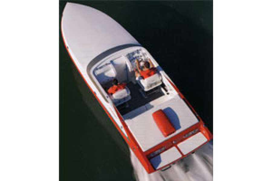 "Howard 28 Bullet wins an unprecedented fourth ""Powerboat Sportboat of the Year"" award."