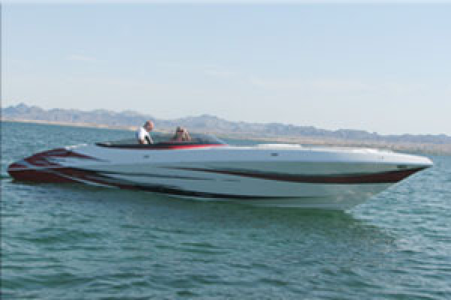 Howard 36 Bullet is Now Available!