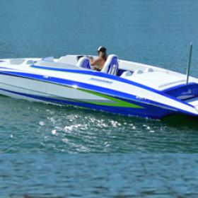 255 VTX Sport Deck